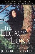 Cover-Bild zu Hill, Julia: Legacy of Luna