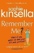 Cover-Bild zu Remember Me? von Kinsella, Sophie