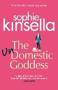 Cover-Bild zu The Undomestic Goddess von Kinsella, Sophie