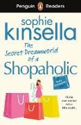 Cover-Bild zu Penguin Readers Level 3: The Secret Dreamworld Of A Shopaholic (ELT Graded Reader) (eBook) von Kinsella, Sophie