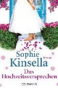 Cover-Bild zu Das Hochzeitsversprechen von Kinsella, Sophie