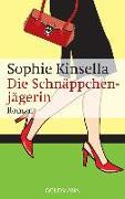 Cover-Bild zu Die Schnäppchenjägerin von Kinsella, Sophie