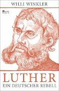 Cover-Bild zu Winkler, Willi: Luther