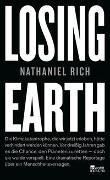 Cover-Bild zu Rich, Nathaniel: Losing Earth