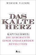 Cover-Bild zu Plumpe, Werner: Das kalte Herz