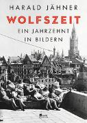Cover-Bild zu Jähner, Harald: Wolfszeit