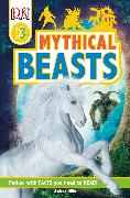 Cover-Bild zu Mills, Andrea: DK Readers Level 3: Mythical Beasts
