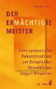 Cover-Bild zu Vogd, Werner: Der ermächtigte Meister (eBook)