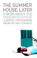 Cover-Bild zu Hermann, Judith: Summer House, Later (eBook)