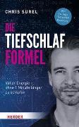 Cover-Bild zu Surel, Chris: Die Tiefschlaf-Formel