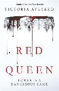 Cover-Bild zu Aveyard, Victoria: Red Queen