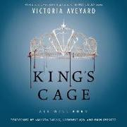 Cover-Bild zu Aveyard, Victoria: King's Cage