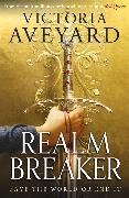 Cover-Bild zu Aveyard, Victoria: Realm Breaker