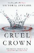 Cover-Bild zu Aveyard, Victoria: Cruel Crown