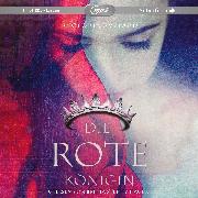 Cover-Bild zu Aveyard, Victoria: Die rote Königin