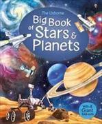 Cover-Bild zu Bone, Emily: Big Book of Stars and Planets