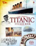 Cover-Bild zu Bone, Emily: Titanic Sticker Book