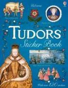 Cover-Bild zu Bone, Emily: Tudors Sticker Book