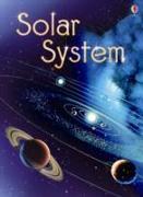 Cover-Bild zu Bone, Emily: The Solar System
