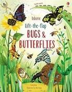 Cover-Bild zu Bone, Emily: Lift-the-Flap Bugs and Butterflies
