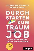 Cover-Bild zu Bolles, Richard Nelson: Durchstarten zum Traumjob (eBook)