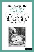 Cover-Bild zu Hannig, Florian: Am Anfang war Biafra (eBook)
