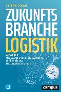 Cover-Bild zu Iskan, Stefan: Zukunftsbranche Logistik (eBook)