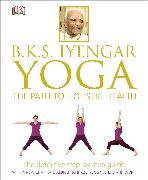 Cover-Bild zu Iyengar, B.K.S.: B.K.S. Iyengar Yoga