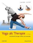 Cover-Bild zu Wörle, Luise: Yoga als Therapie