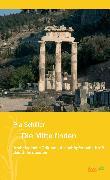 Cover-Bild zu Schiller, Pia: Die Mitte finden (eBook)