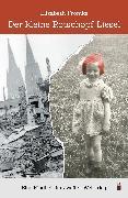 Cover-Bild zu Fromke, Elisabeth: Der kleine Rotschopf Liesel (eBook)