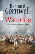 Cover-Bild zu Cornwell, Bernard: Waterloo