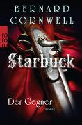 Cover-Bild zu Cornwell, Bernard: Starbuck: Der Gegner