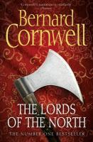 Cover-Bild zu Cornwell, Bernard: Lords of the North