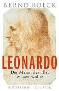 Cover-Bild zu Roeck, Bernd: Leonardo