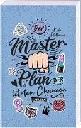 Cover-Bild zu Hattemer, Kate: Der Masterplan der letzten Chancen