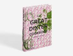 Cover-Bild zu Bertelsen, Aaron: The Great Dixter Cookbook