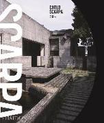 Cover-Bild zu McCarter, Robert: CARLO SCARPA
