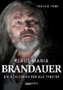 Cover-Bild zu Pohl, Ronald: Klaus Maria Brandauer