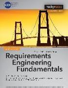 Cover-Bild zu Rupp, Chris: Requirements Engineering Fundamentals
