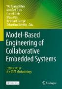 Cover-Bild zu Böhm, Wolfgang (Hrsg.): Model-Based Engineering of Collaborative Embedded Systems