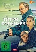 Cover-Bild zu Berndt, Timo: Die Toten vom Bodensee - Stille Wasser
