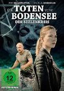 Cover-Bild zu Berndt, Timo: Die Toten vom Bodensee - Der Seelenkreis