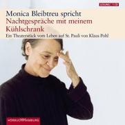 Cover-Bild zu Pohl, Klaus: Nachtgespräche mit meinem Kühlschrank