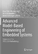 Cover-Bild zu Pohl, Klaus (Hrsg.): Advanced Model-Based Engineering of Embedded Systems