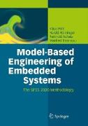 Cover-Bild zu Pohl, Klaus (Hrsg.): Model-Based Engineering of Embedded Systems