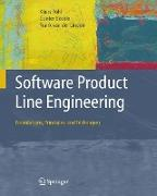 Cover-Bild zu Pohl, Klaus: Software Product Line Engineering