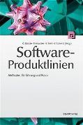 Cover-Bild zu Böckle, Günter (Hrsg.): Software-Produktlinien
