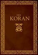 Cover-Bild zu Karimi, Ahmad Milad (Übers.): Der Koran