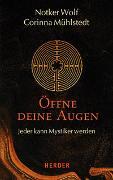Cover-Bild zu Wolf, Notker: Öffne deine Augen
